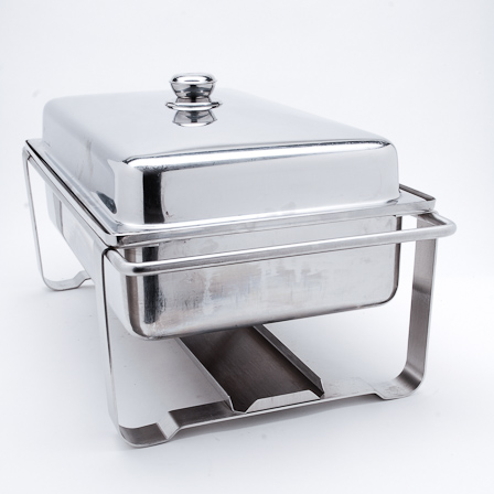 Chafing-Dish 1/1 GN Edelstahl