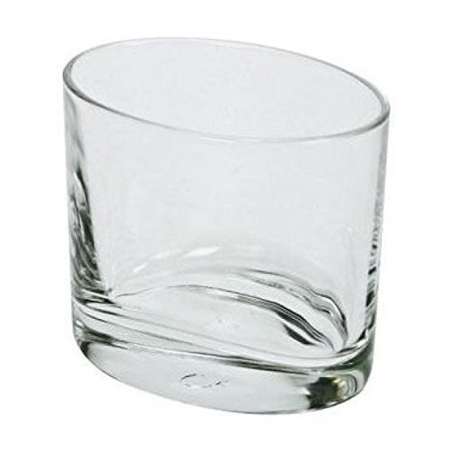 Fingerfood Glas Ellipse, 9 cl