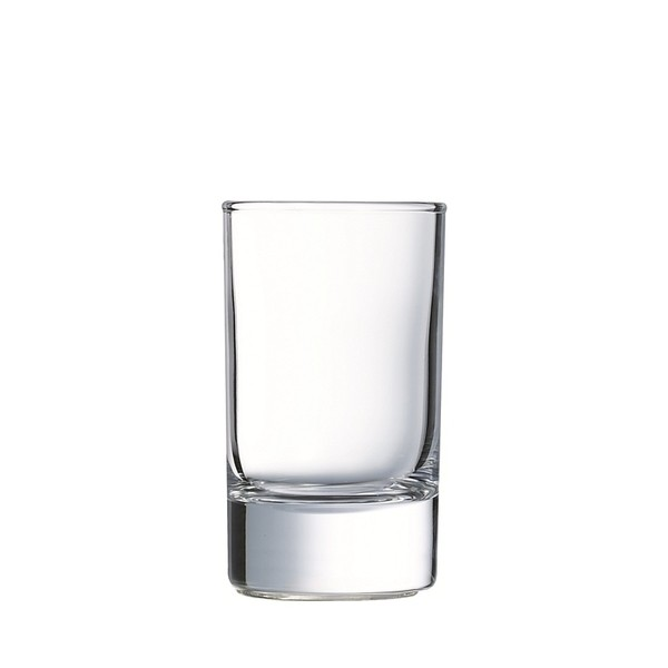 Fingerfood Glas Islande, 10 cl